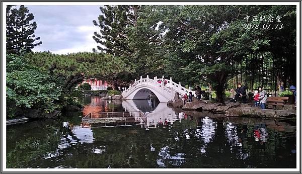 中正紀念堂20180113