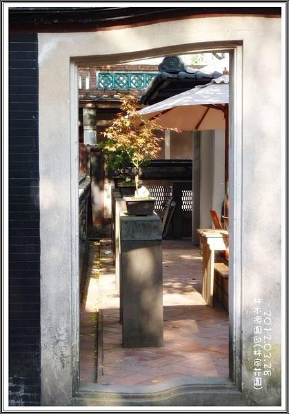 林本源園邸2012032803