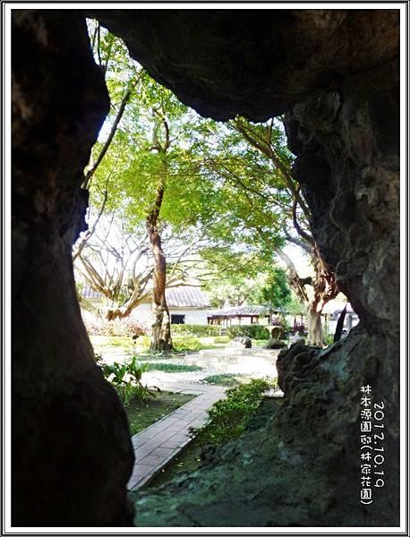 林本源園邸2012101902