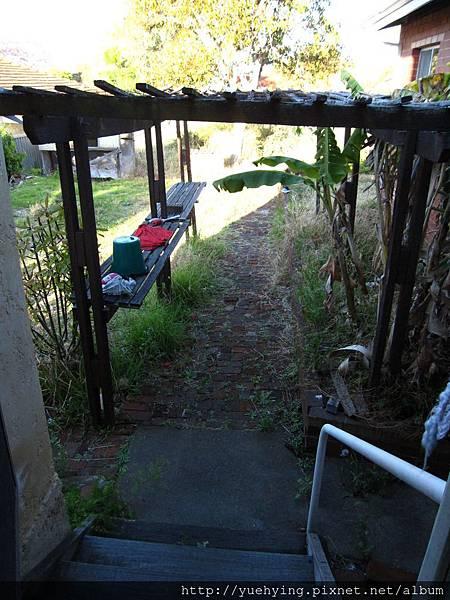6-住宿的後院