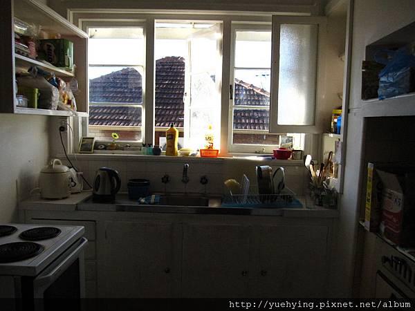 5-住宿的廚房