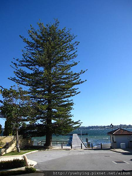 Claremont Jetty24