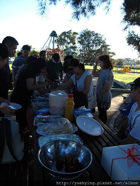 教會野餐2