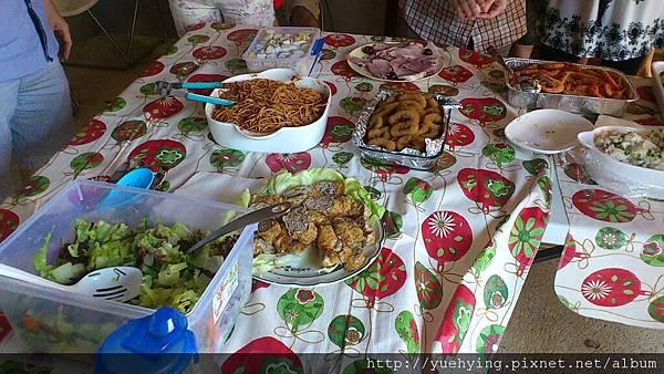 1222教會晚餐3