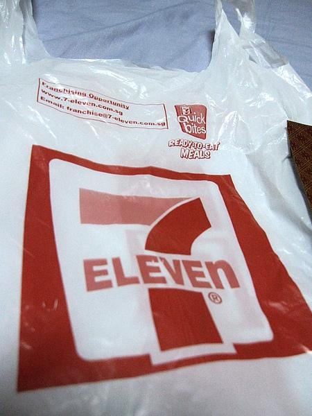 7-11的袋子.JPG