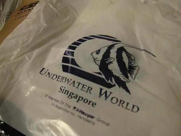海洋公園的袋子.JPG