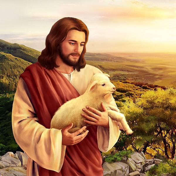 011-主耶稣找回失丧的小羊羔-160227.jpg