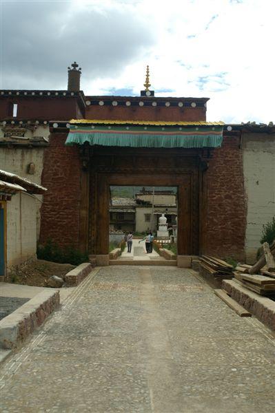 寺內街景1