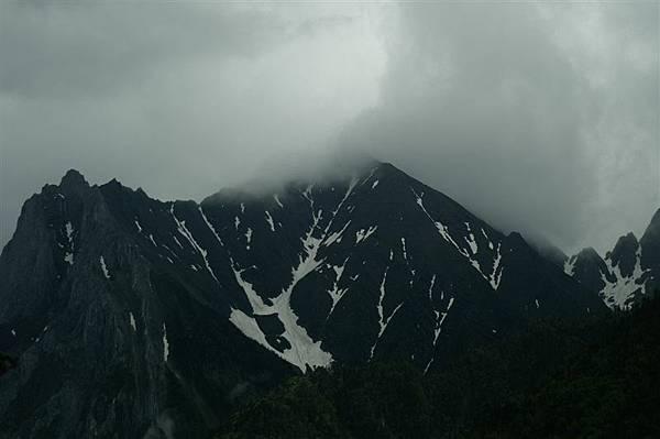 雪山景致1