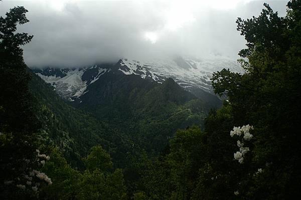 雪山景致2