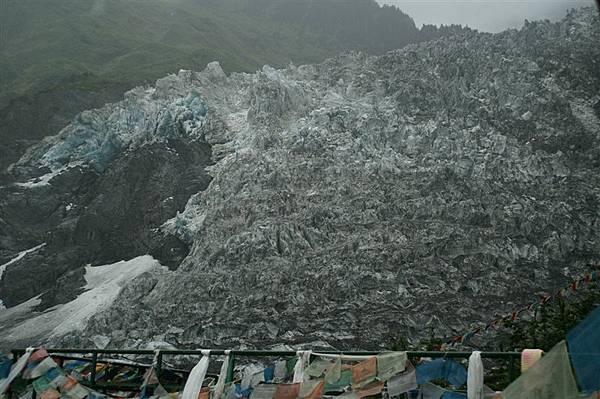 近觀冰川2