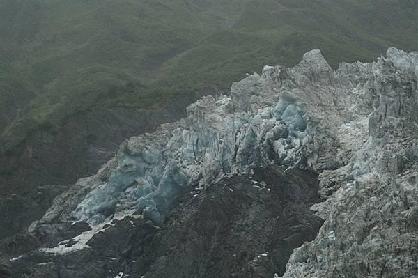 近觀冰川3