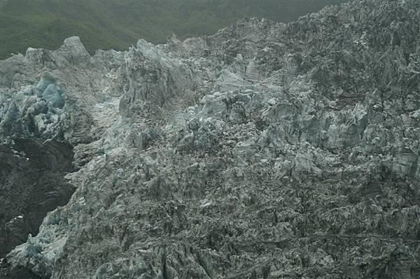 近觀冰川4