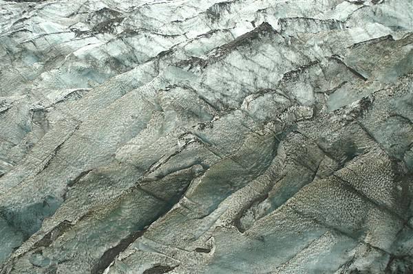 近觀冰川5