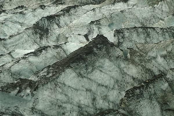 近觀冰川6