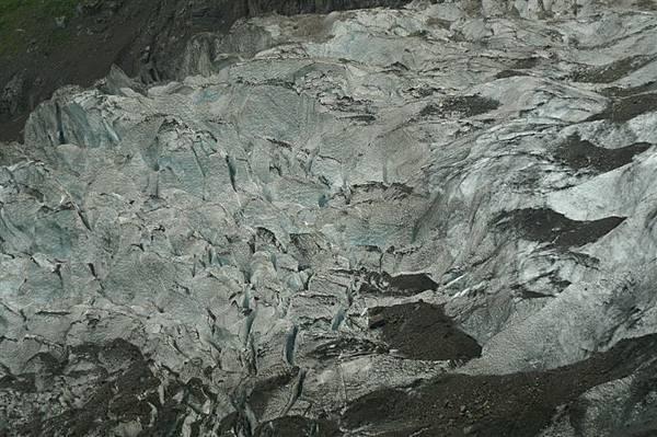 近觀冰川7