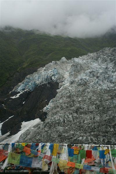 近觀冰川8