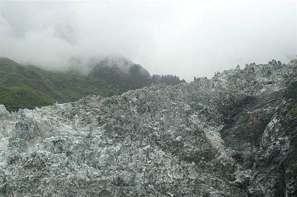 近觀冰川9