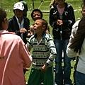 藏族小朋友_戶外教學2