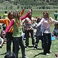 藏族小朋友_戶外教學5