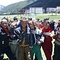 天真的藏族小朋友1