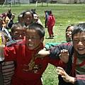 天真的藏族小朋友3