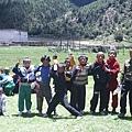 天真的藏族小朋友5
