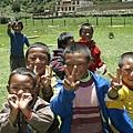 天真的藏族小朋友6