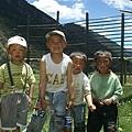 天真的藏族小朋友8