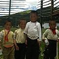 天真的藏族小朋友9