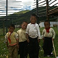 天真的藏族小朋友10