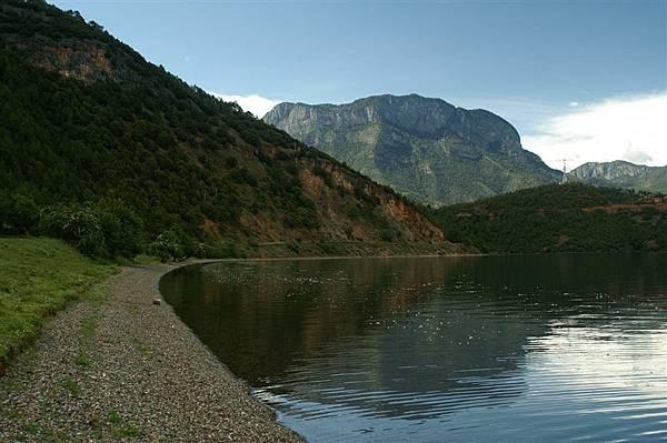 瀘沽湖畔1