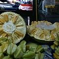 秋吉市場_南洋水果之_波羅蜜