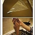 巧克力蛋白甜餅04