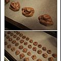 巧克力蛋白甜餅05