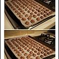 巧克力蛋白甜餅06