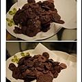 巧克力蛋白甜餅08