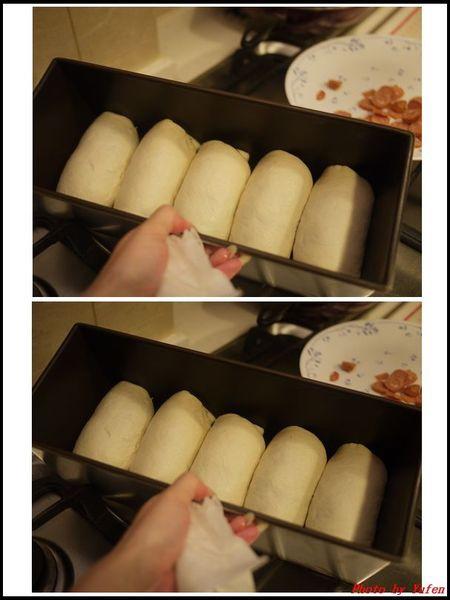 葡萄乾奶酥雙色吐司&熱狗起司片吐司(冷藏中種,26兩)07.jpg