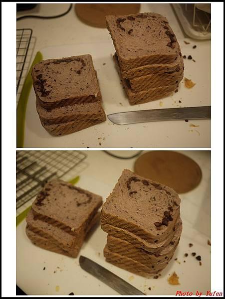 紫米紅豆巧克力豆吐司01.jpg