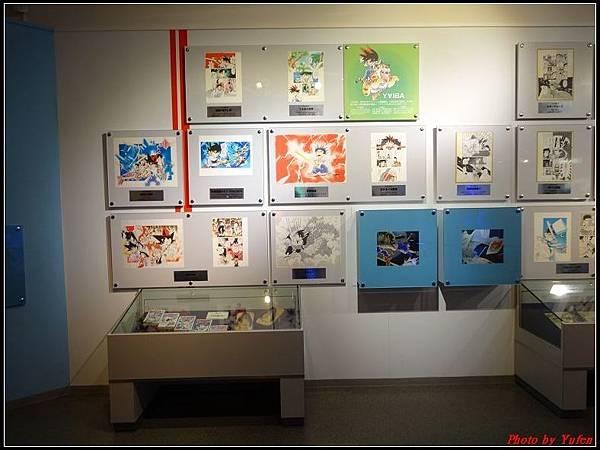 日本day3-柯南(青山剛昌)紀念館0034.jpg