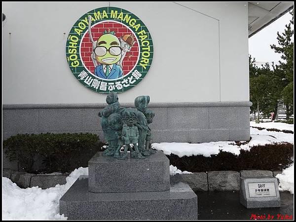 日本day3-柯南(青山剛昌)紀念館0111.jpg