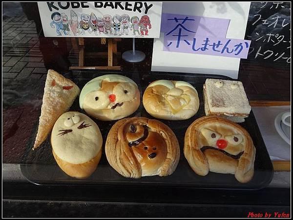 日本day4-鬼太郎街道+水木茂紀念館0006.jpg