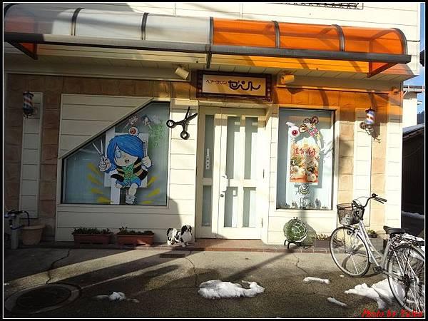日本day4-鬼太郎街道+水木茂紀念館0012.jpg
