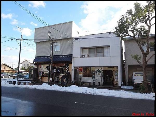 日本day4-鬼太郎街道+水木茂紀念館0013.jpg