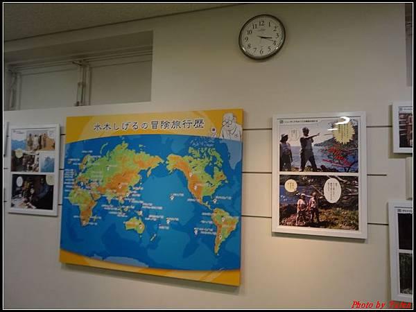 日本day4-鬼太郎街道+水木茂紀念館0067.jpg