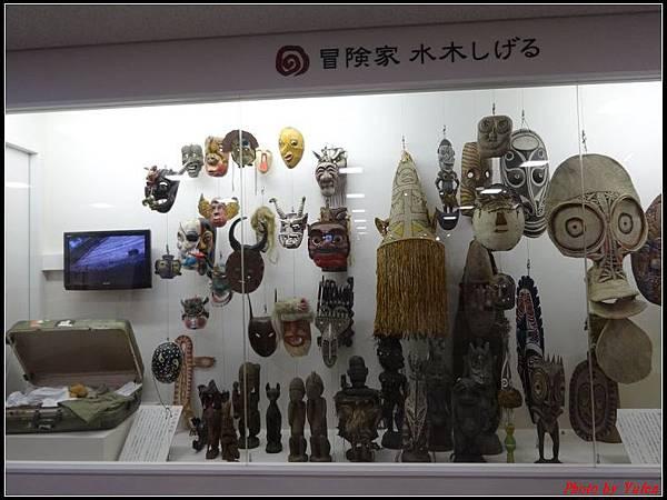日本day4-鬼太郎街道+水木茂紀念館0070.jpg