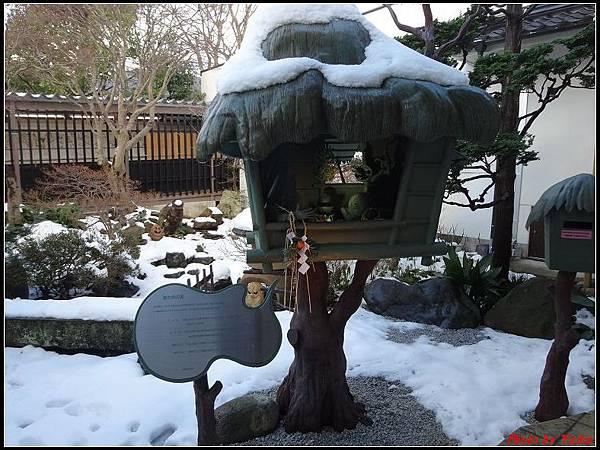 日本day4-鬼太郎街道+水木茂紀念館0086.jpg
