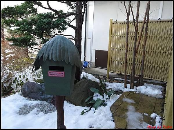 日本day4-鬼太郎街道+水木茂紀念館0089.jpg