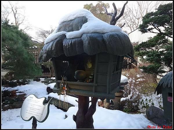日本day4-鬼太郎街道+水木茂紀念館0090.jpg