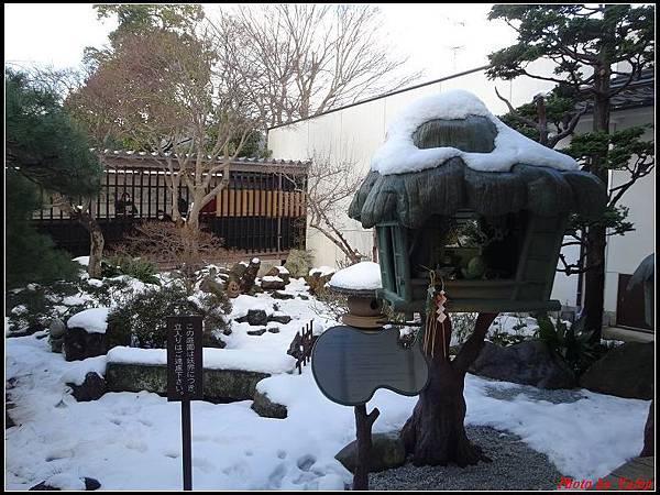 日本day4-鬼太郎街道+水木茂紀念館0092.jpg